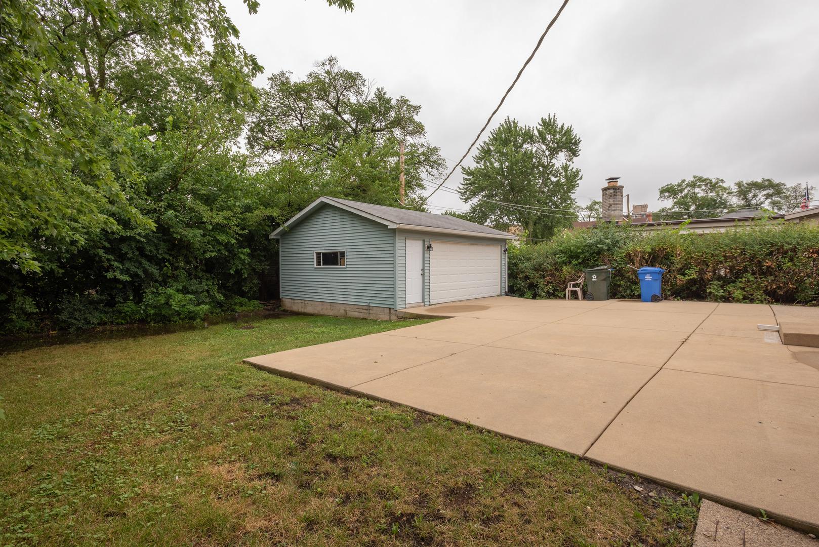 205 Donald, Glenview, Illinois, 60025