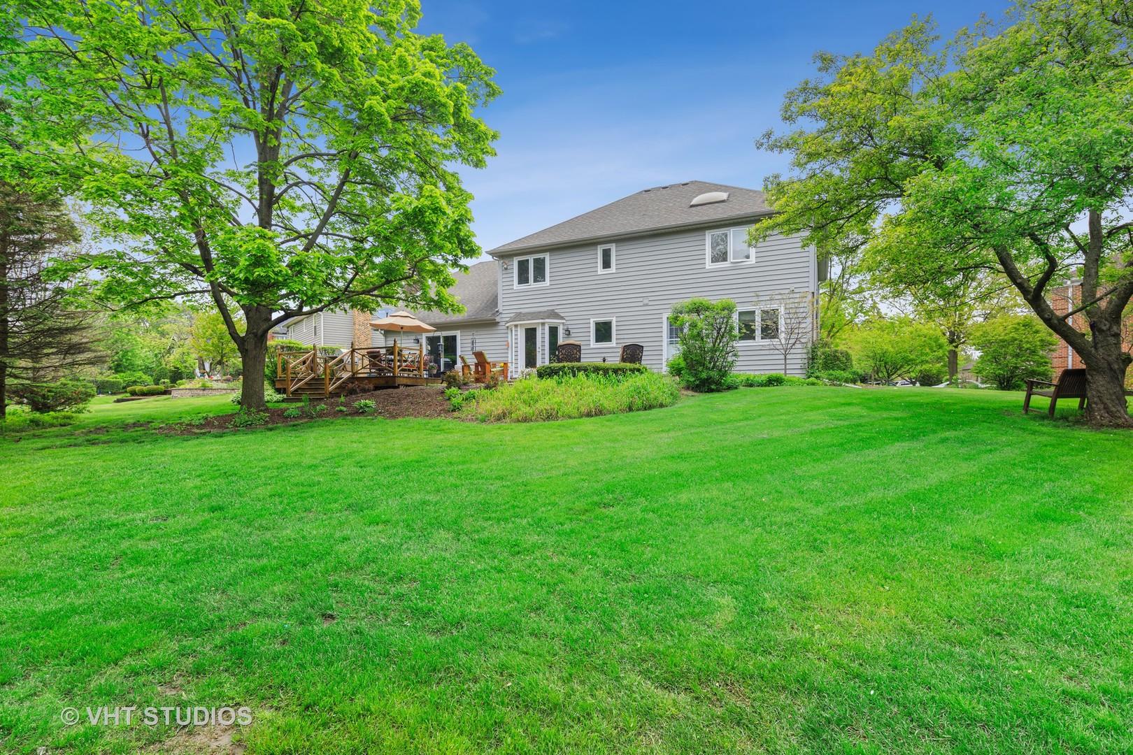 213 Meadowbrook, Hinsdale, Illinois, 60521