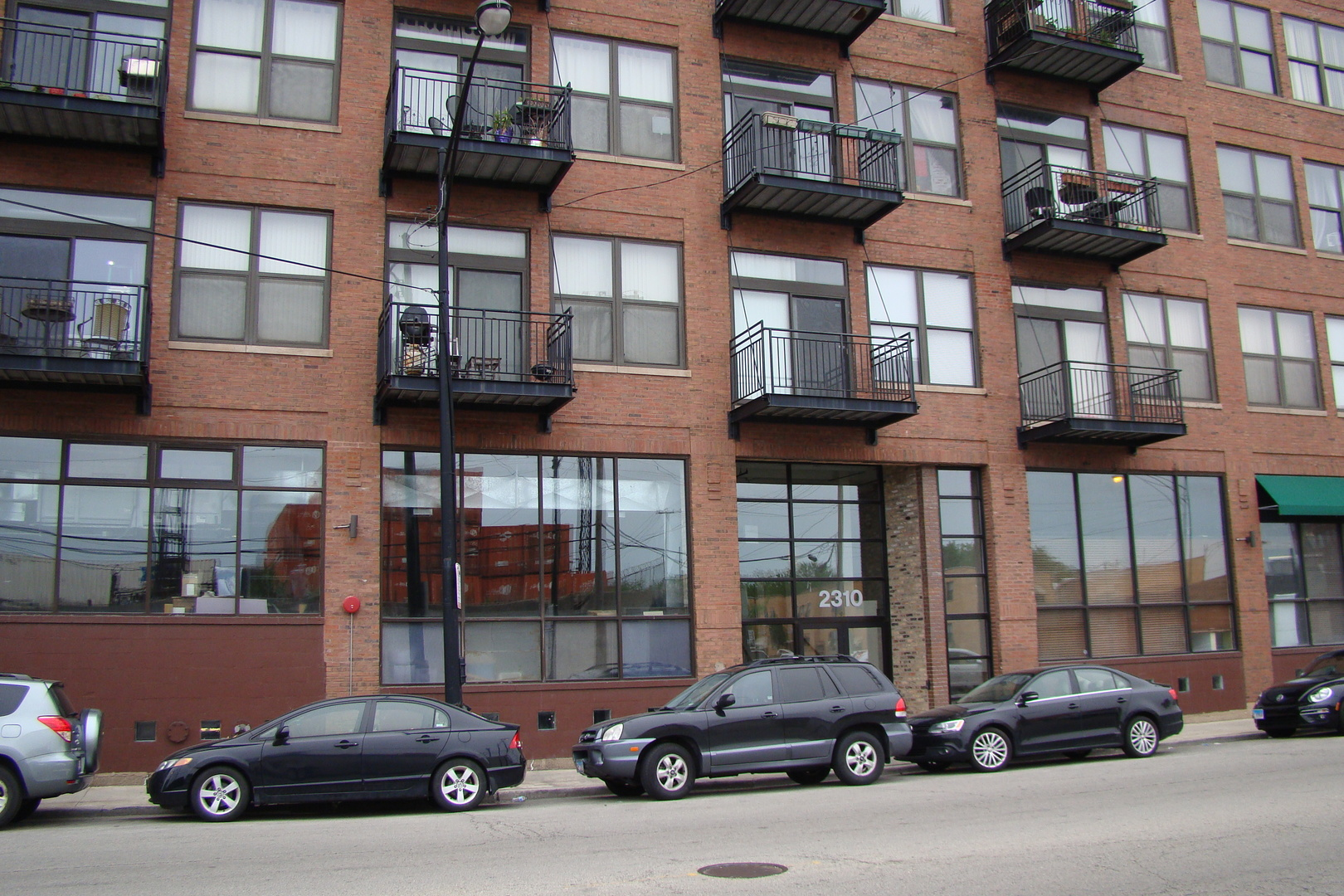 2310 S Canal Exterior Photo