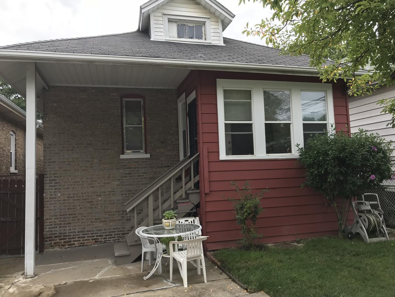 8129 South Kimbark, CHICAGO, Illinois, 60619