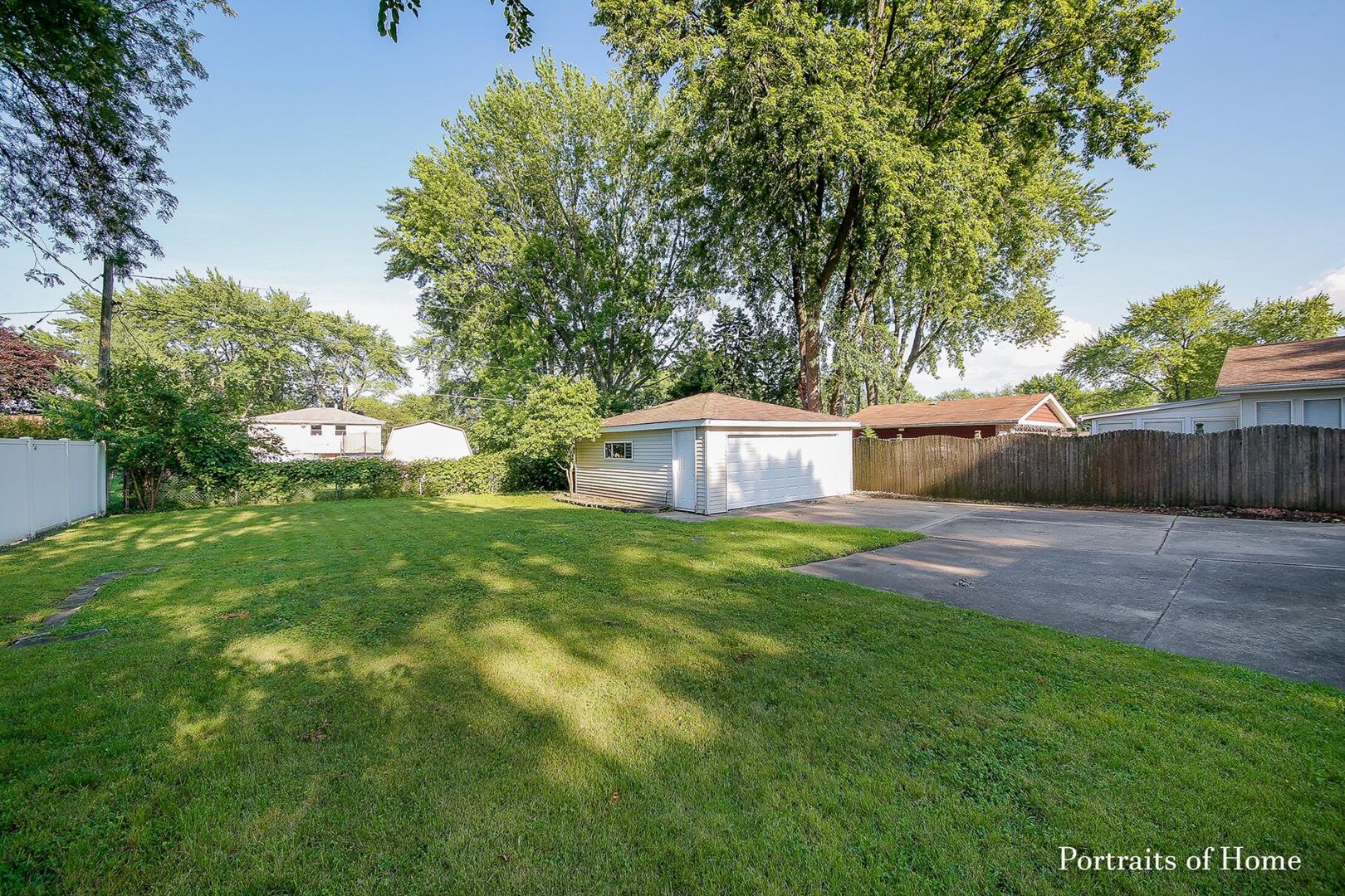 15209 Hamlin, Midlothian, Illinois, 60445