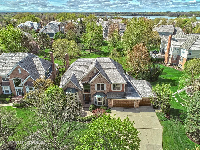 911 LAKEWOOD, BARRINGTON, Illinois, 60010