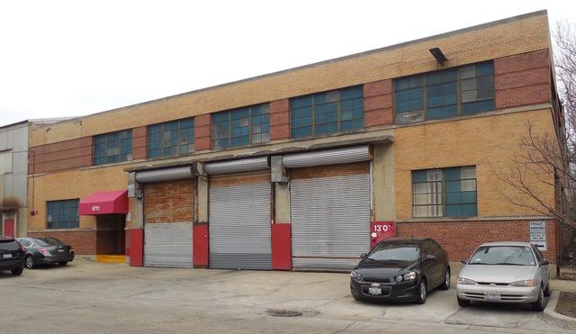4711 N Lamon Avenue, Chicago, IL 60630