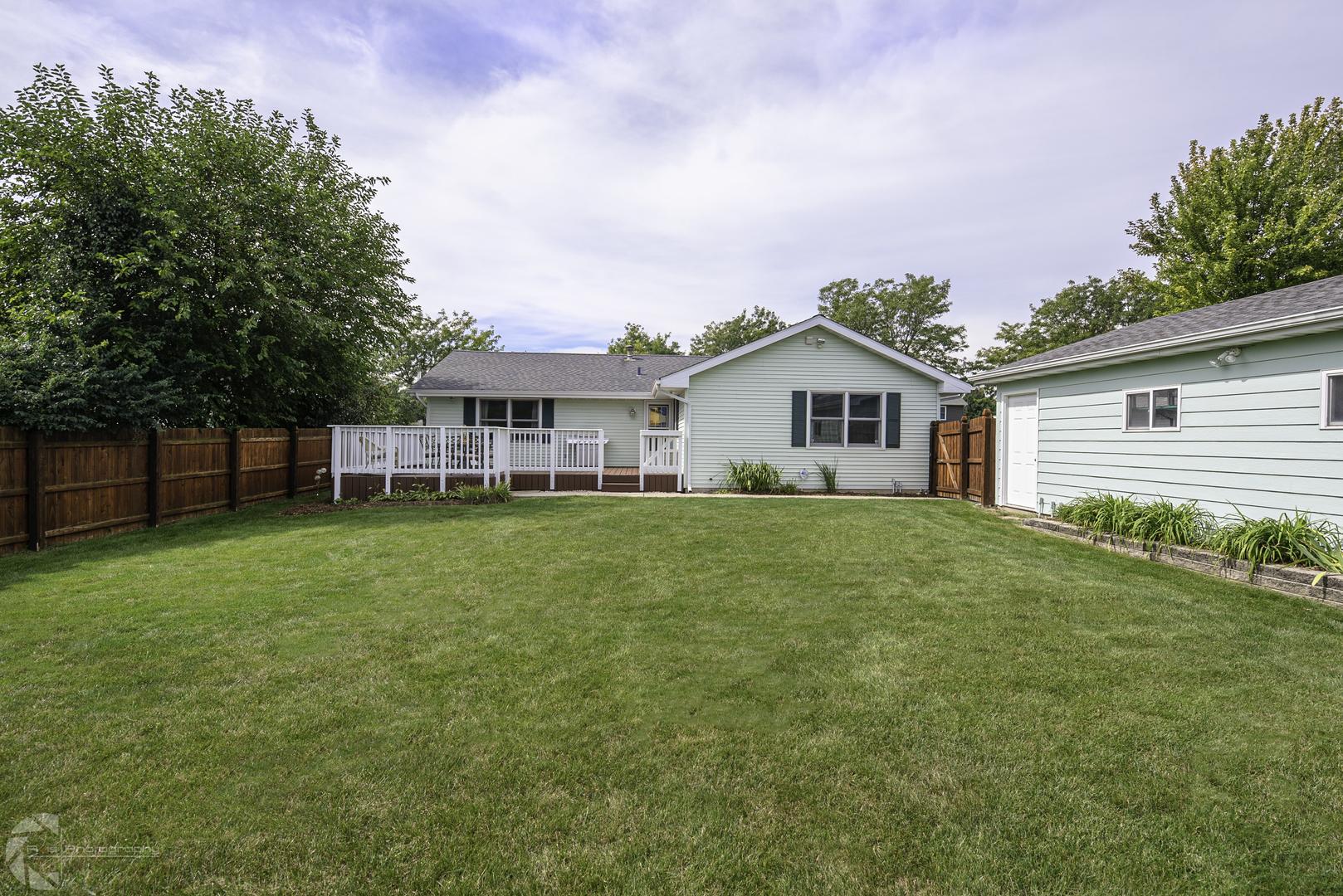 1630 BUNKER HILL, Joliet, Illinois, 60435