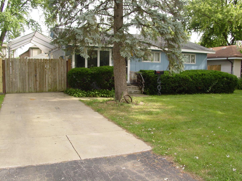 7406 West 114th, Worth, Illinois, 60482