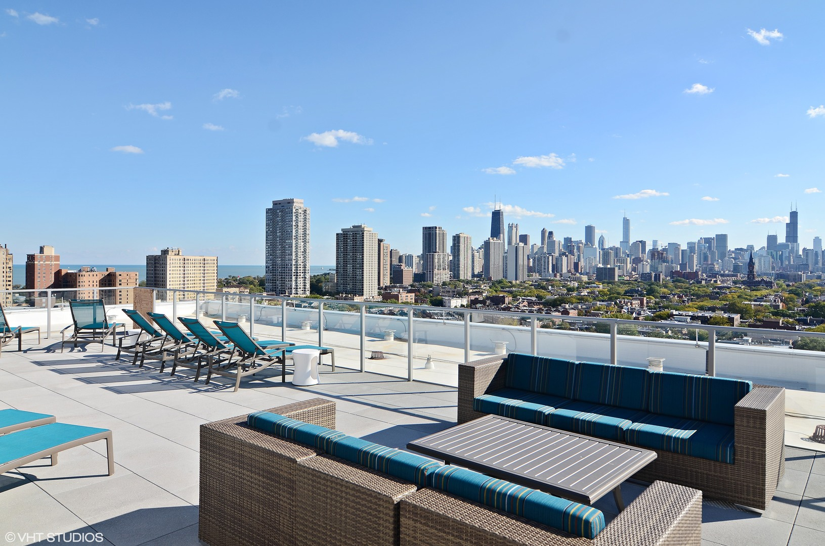 540 West Webster 912, CHICAGO, Illinois, 60614