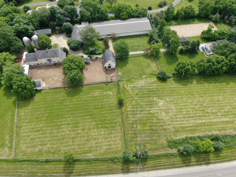 36W982  Crane,  St. Charles, Illinois
