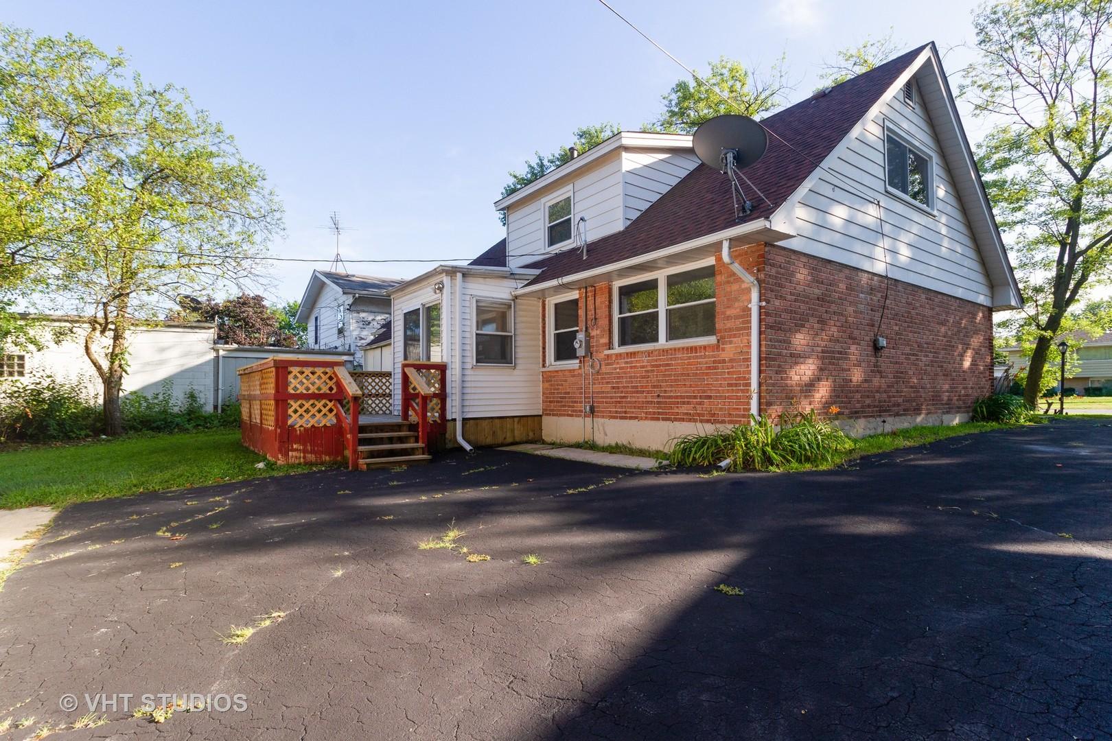 16910 Glen Oaks, COUNTRY CLUB HILLS, Illinois, 60478