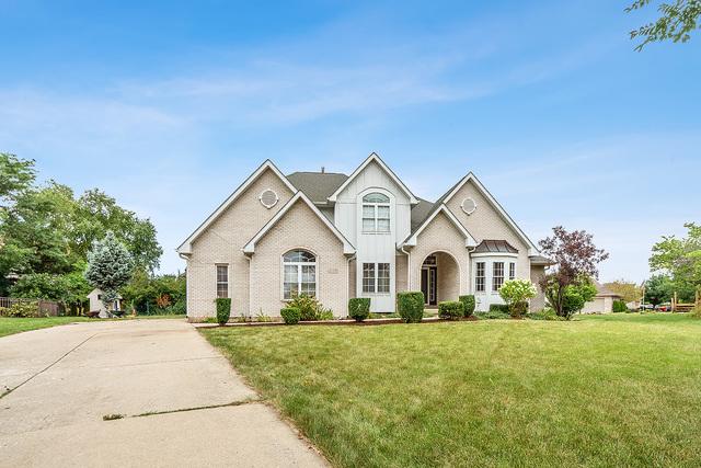 1117 Tara, Joliet, Illinois, 60431