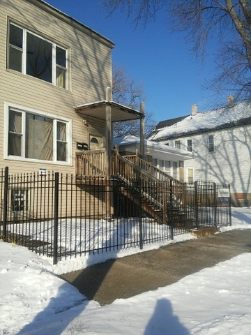 South Greenwood Ave., Chicago, IL 60619