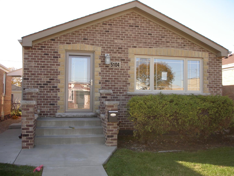 5104 S NAGLE Exterior Photo