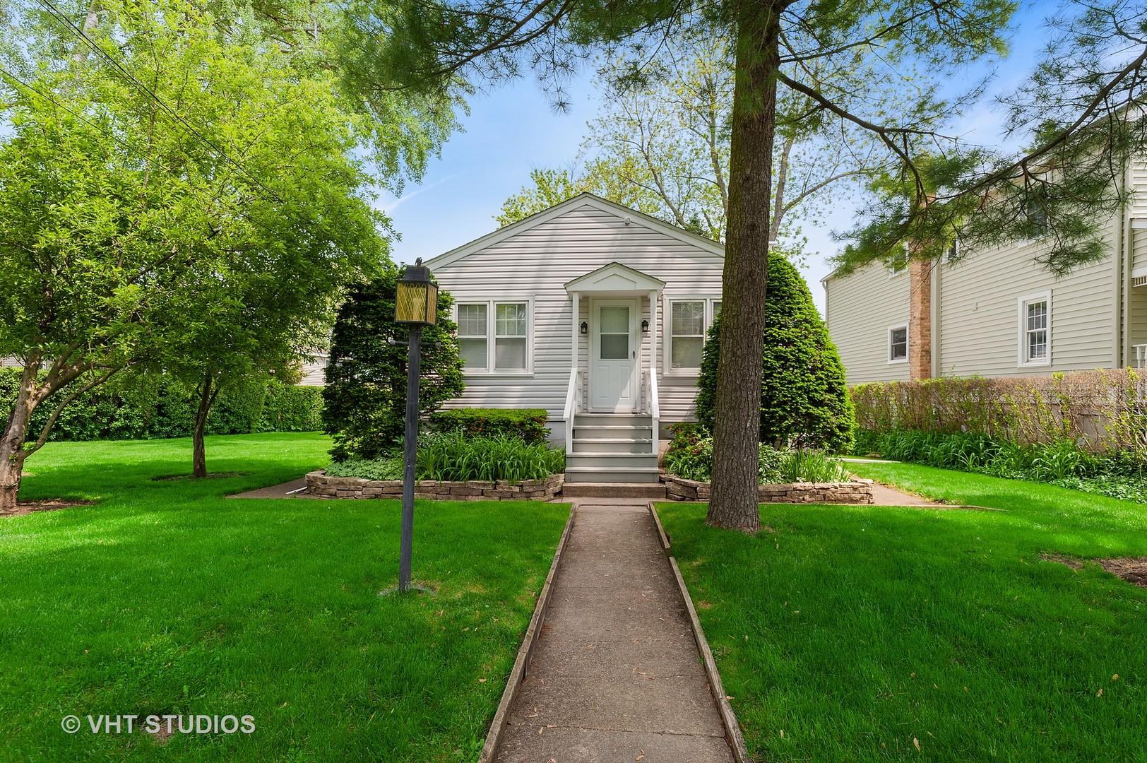 20966 West Verona Avenue, Lake Villa, Illinois 60046