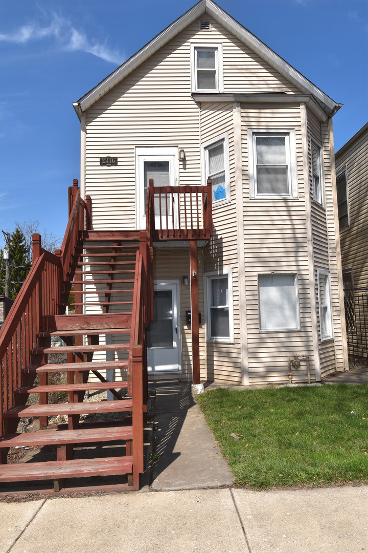 2316 W 48th Exterior Photo