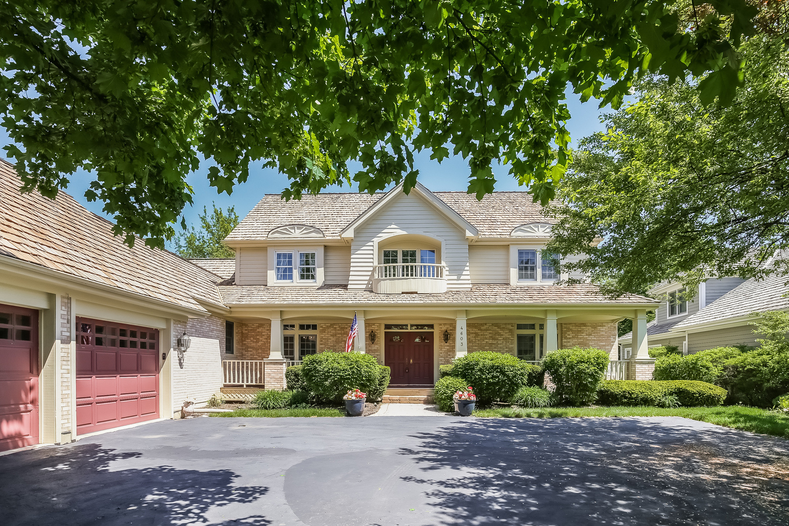 4603 Forest Way Circle, Long Grove, Illinois 60047