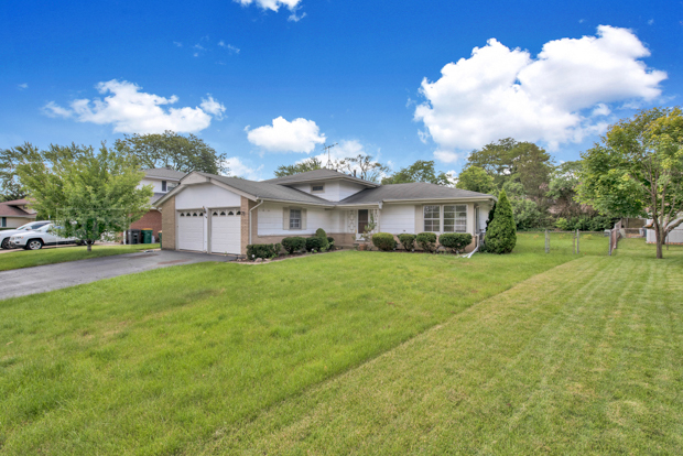 71 Eden, ELK GROVE VILLAGE, Illinois, 60007