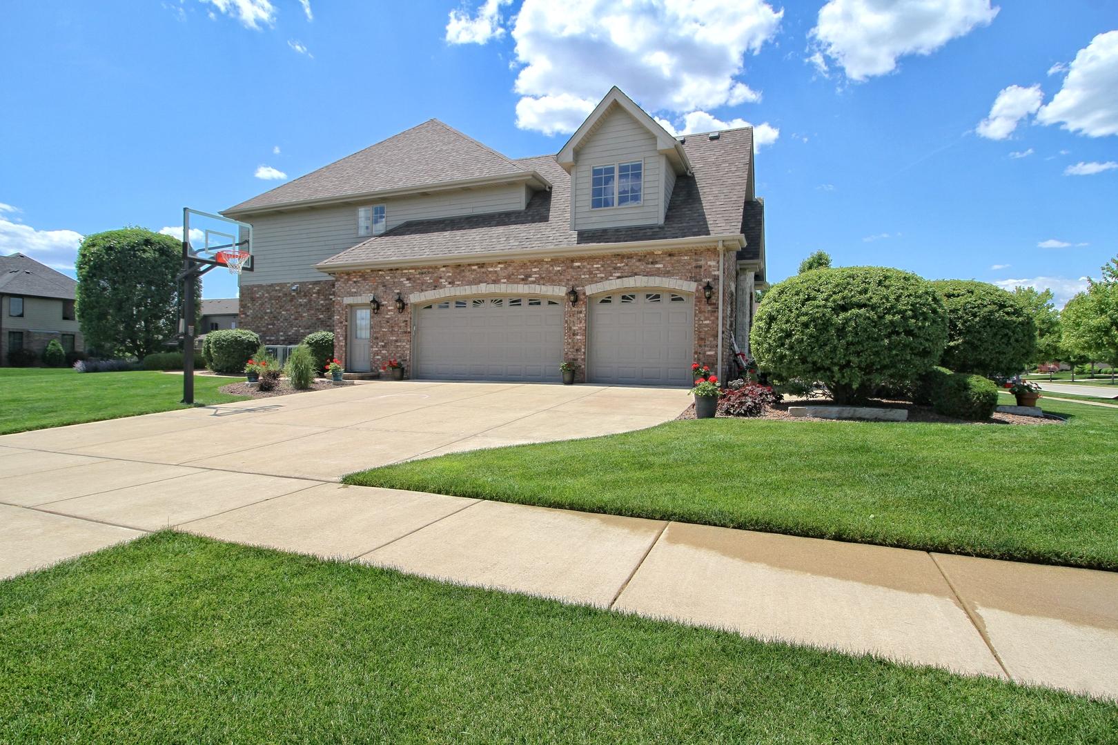 11035 Siena, FRANKFORT, Illinois, 60423