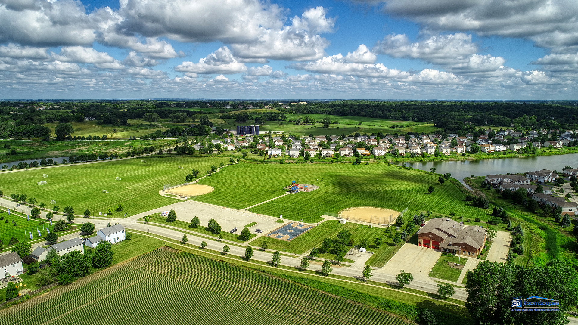 6613 Galway, McHenry, Illinois, 60050