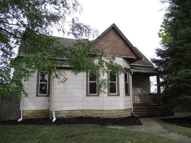 265 West Sheffield, St. Anne, Illinois, 60964