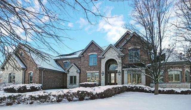 16322 South EVERGREEN, Homer Glen, Illinois, 60491