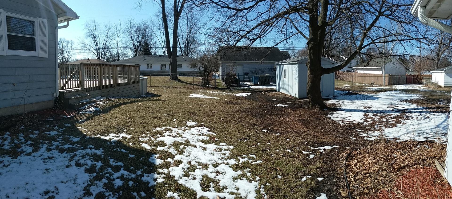 2327 Circle, Crest Hill, Illinois, 60403
