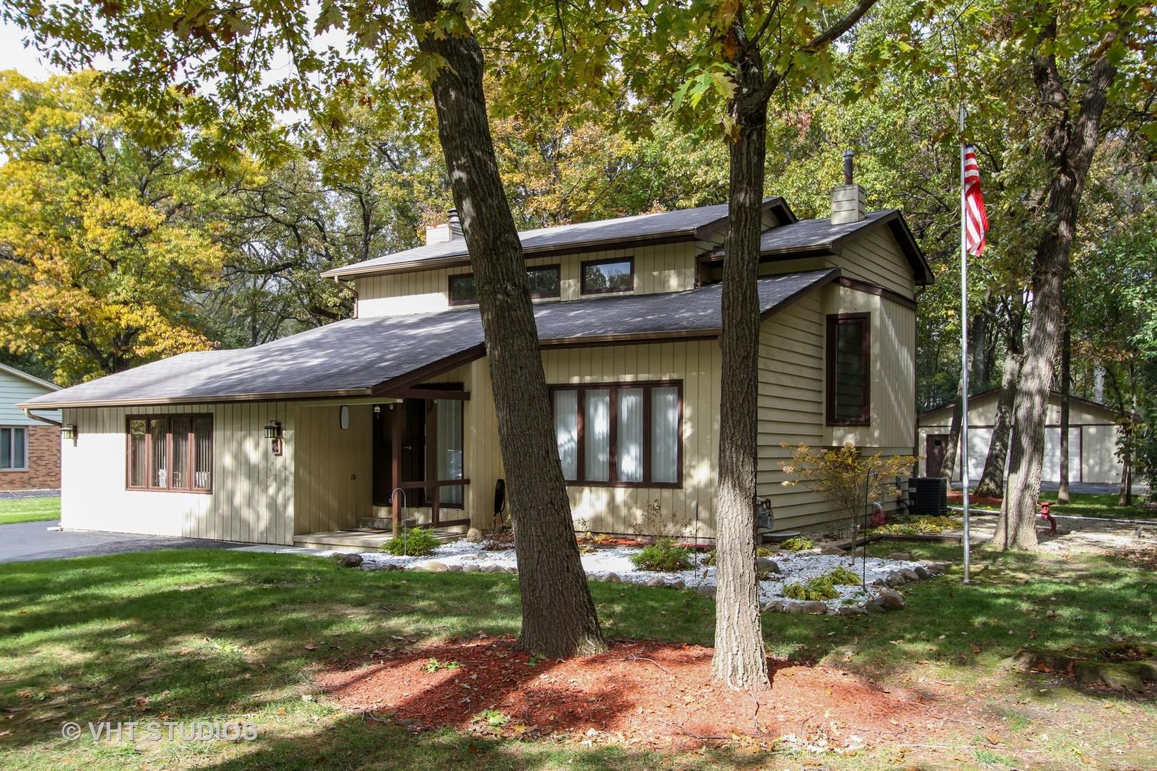 21758 West Brentwood Lane, Lake Villa, Illinois 60046