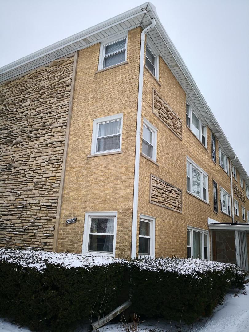 6717 W Irving Park Exterior Photo