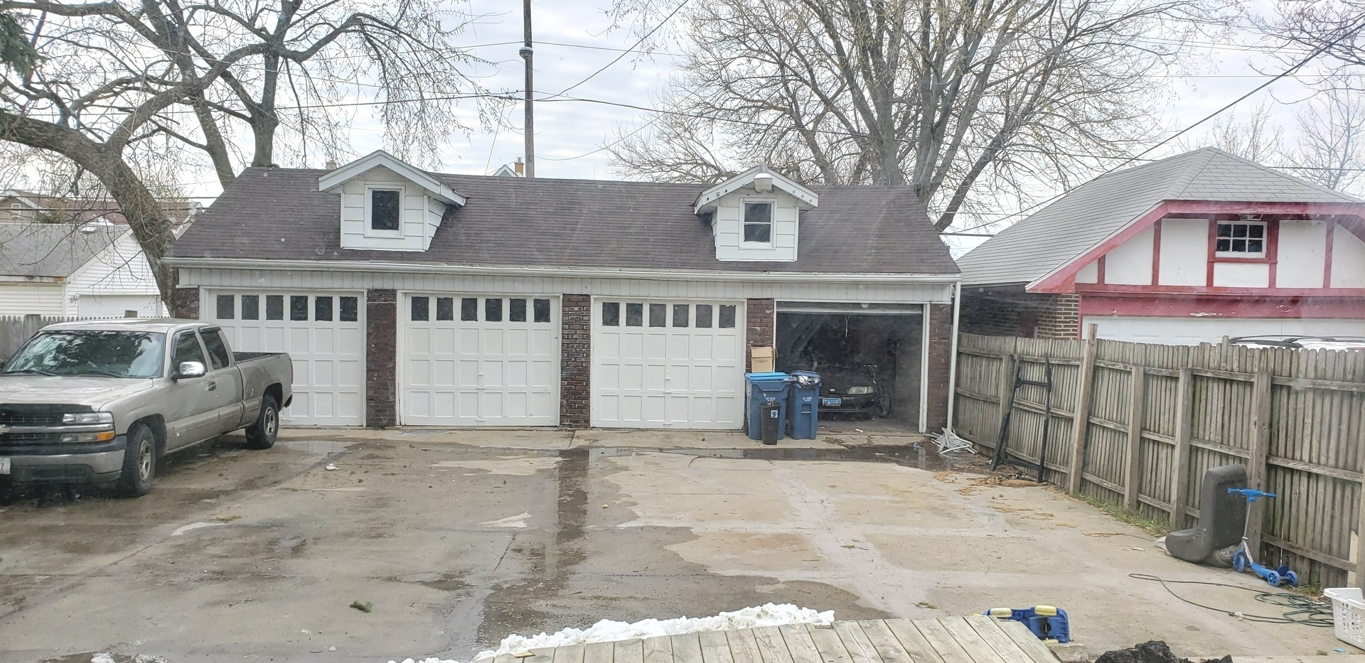 185 South Lincoln, AURORA, Illinois, 60505