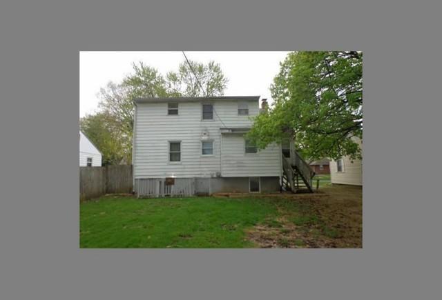 1712 West Clark, Champaign, Illinois, 61821