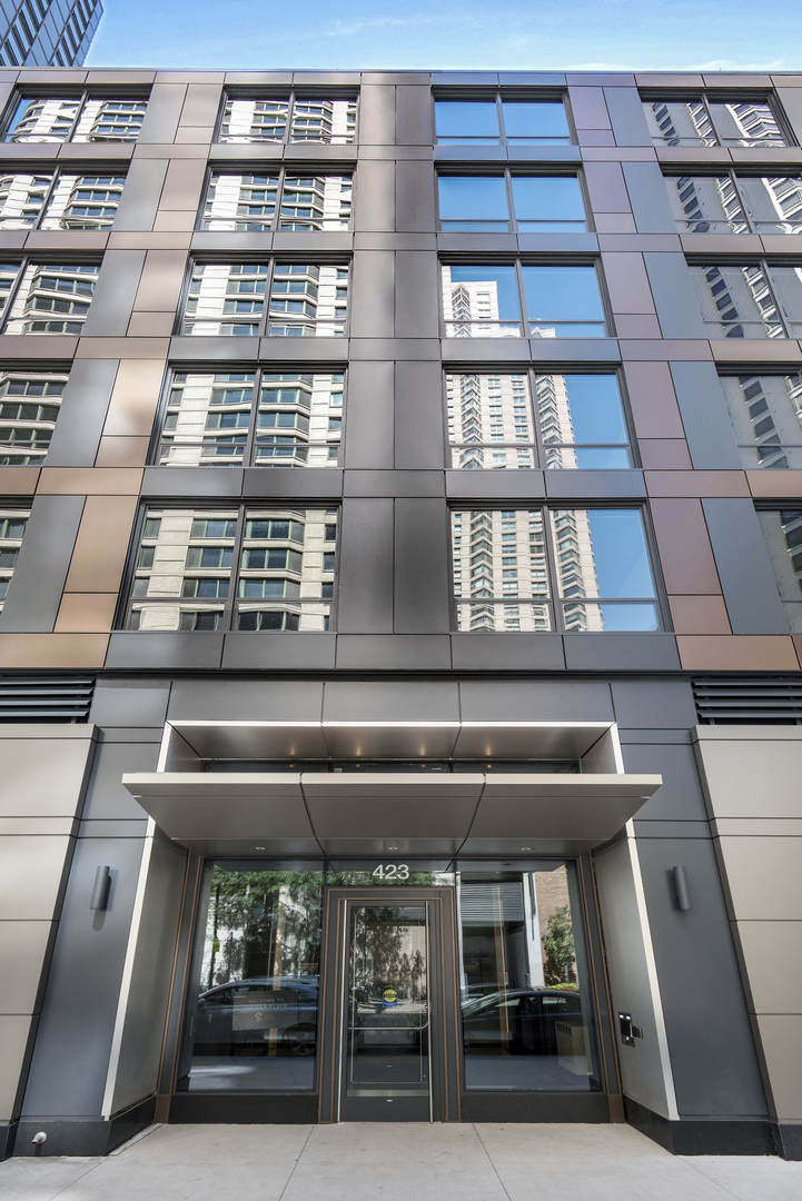 Property for sale at 423 East Ohio Street Unit: 207, Chicago-Near North Side,  IL 60611