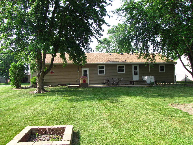 902 Beecher, TUSCOLA, Illinois, 61953