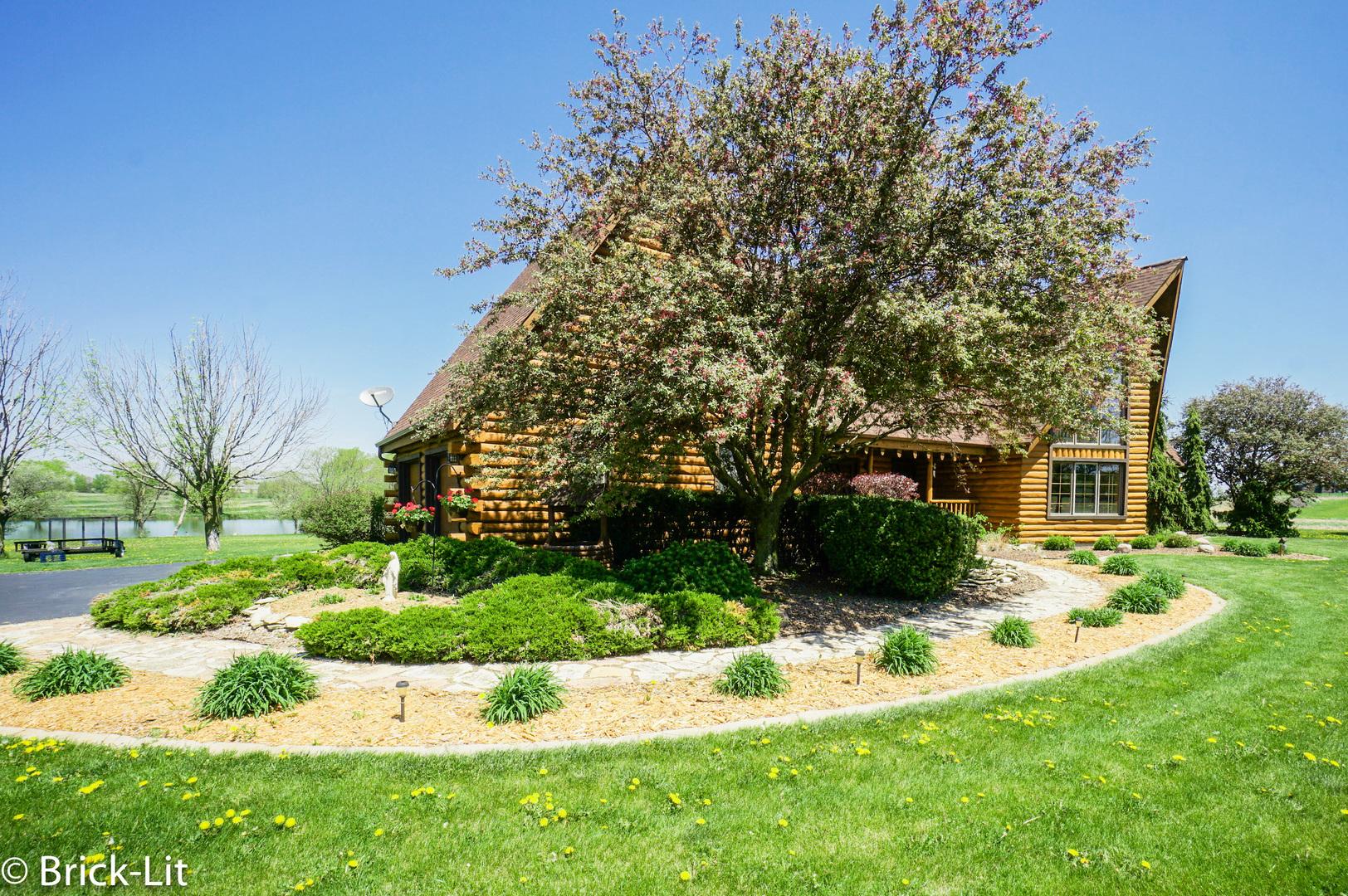 11842 West Offner, Peotone, Illinois, 60468