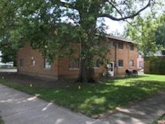 201 West Park, Minier, Illinois, 61759