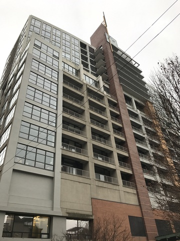 Property for sale at 1530 South State Street Unit: 17I, Chicago-Near South Side,  IL 60605