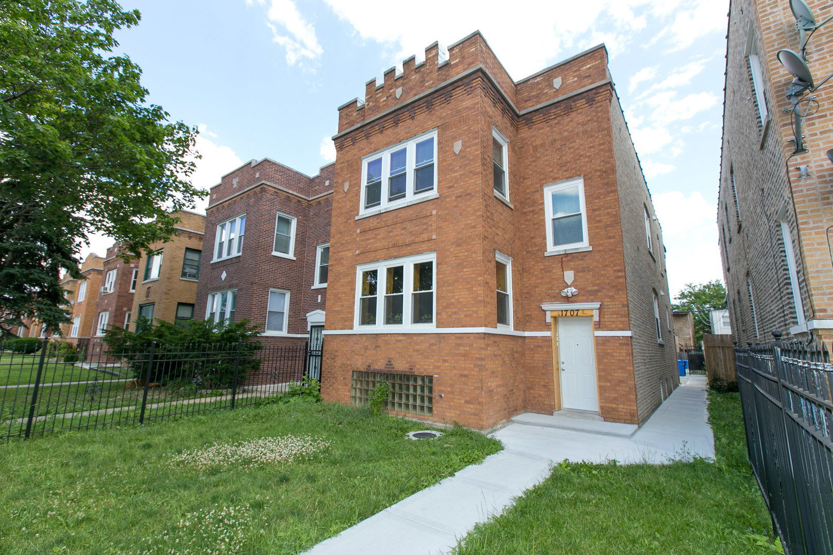 1650 North Mayfield, CHICAGO, Illinois, 60639