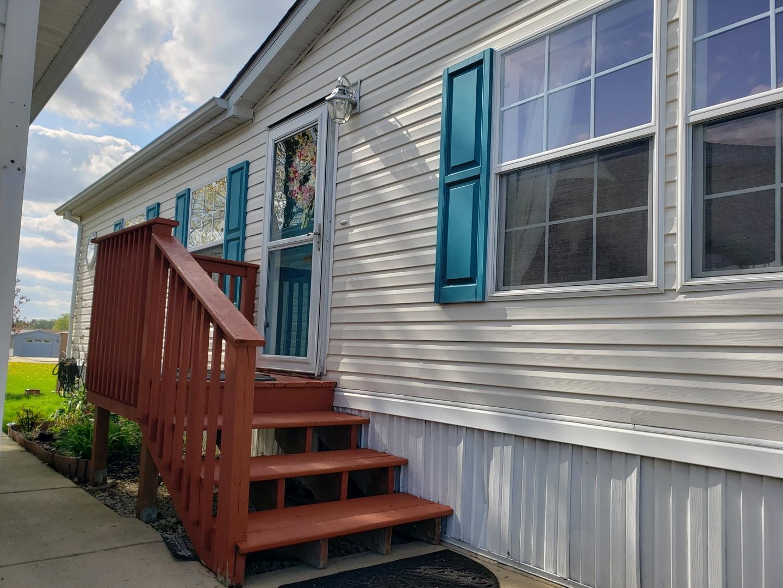 25720 Shoal Creek, Monee, Illinois, 60449