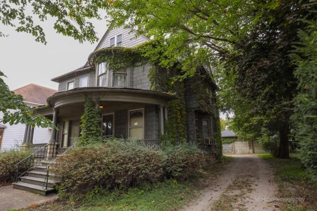 413 North Hickory, Joliet, Illinois, 60435