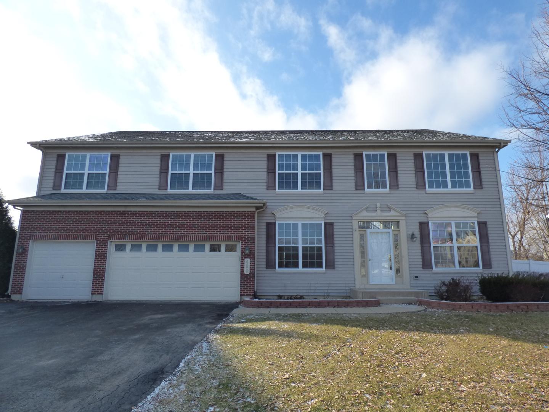 422 Red Cedar Road, Lake Villa, Illinois 60046