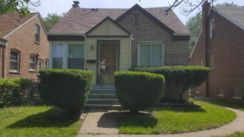 11345 S Avenue G Exterior Photo
