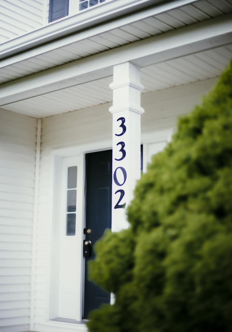3302 Wynstone, Champaign, Illinois, 61822