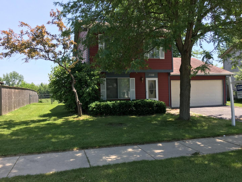 1160 Camden, AURORA, Illinois, 60504