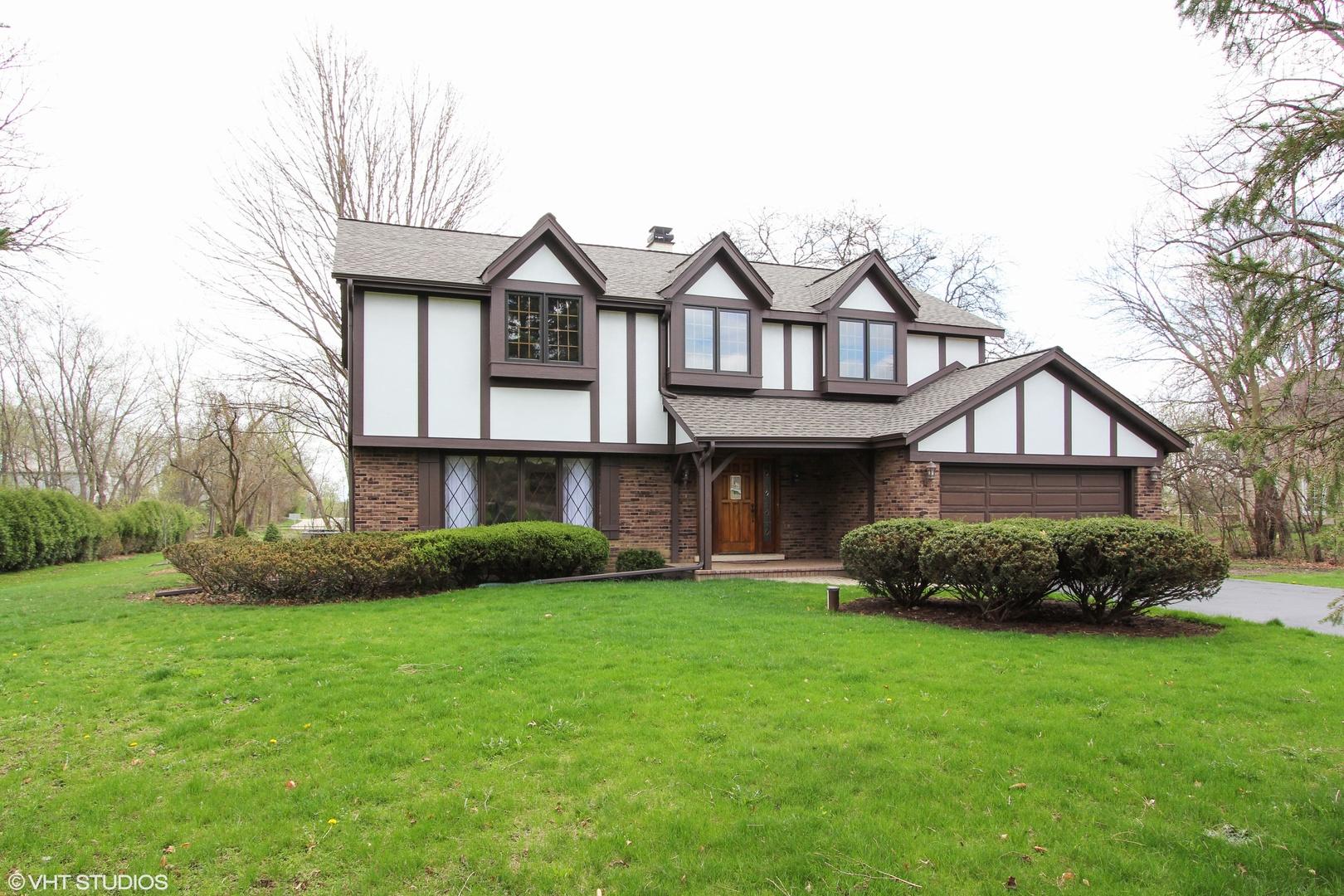 2544 Shenandoah Lane, Long Grove, Illinois 60047