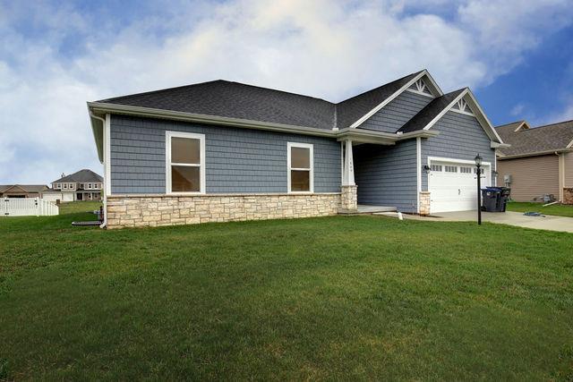 1609 Eagle, Champaign, Illinois, 61822