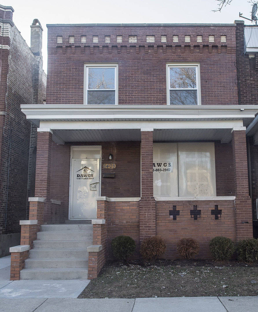 6408 SOUTH LANGLEY AVENUE, CHICAGO, IL 60637