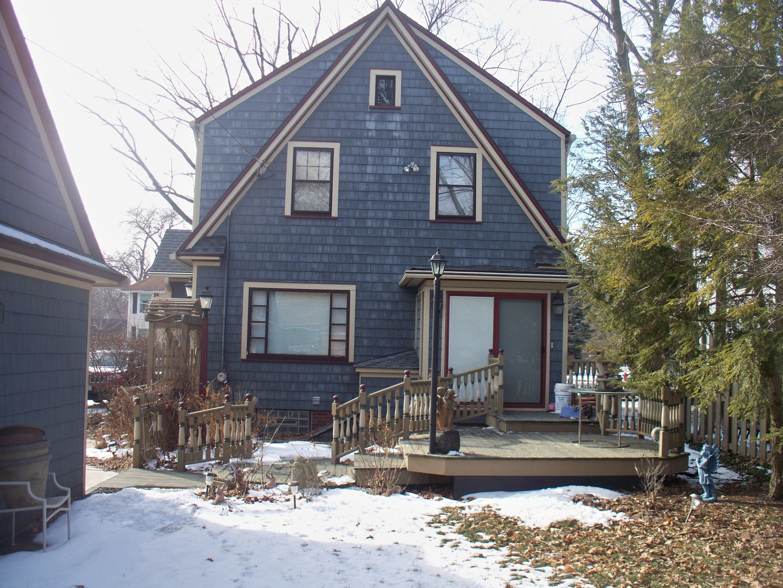 204 South Commonwealth, AURORA, Illinois, 60506