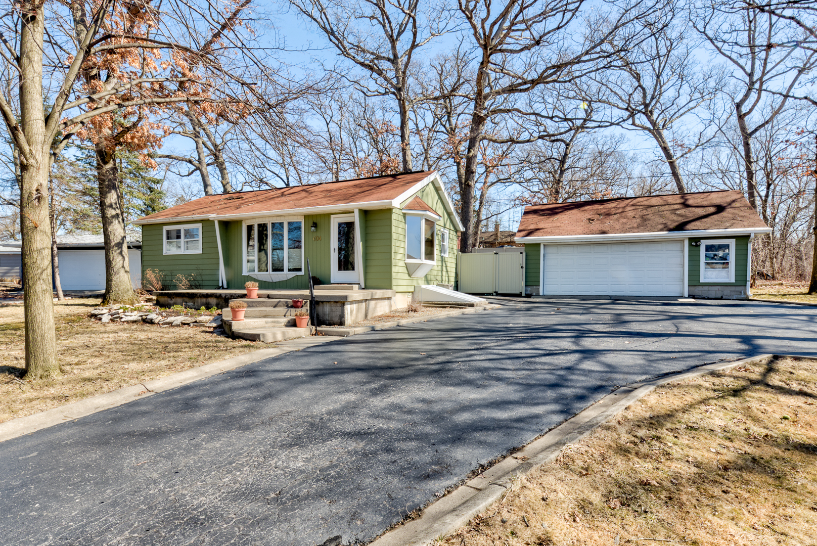 604 Maple, Willow Springs, Illinois, 60480
