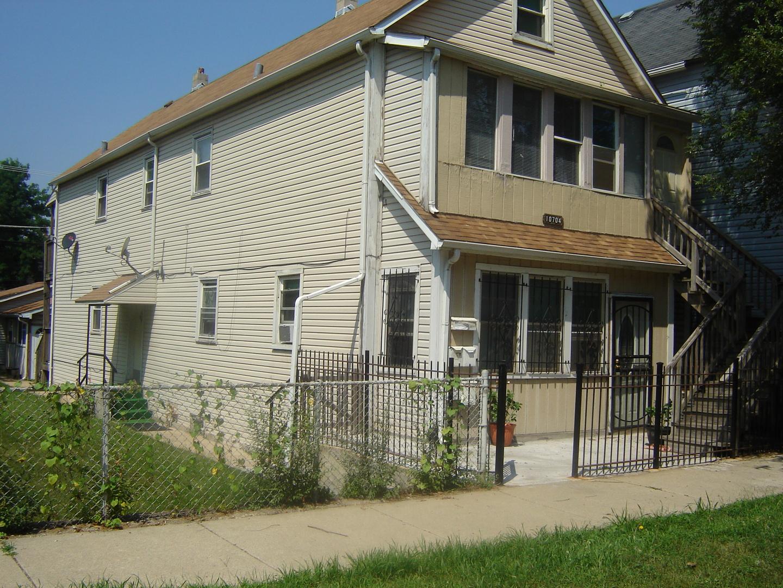 10704 S Green Bay Exterior Photo