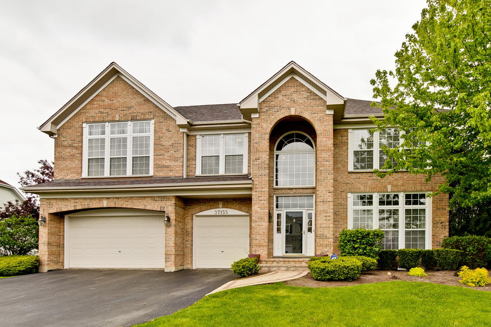 37155 North Deerpath Drive, Lake Villa, Illinois 60046