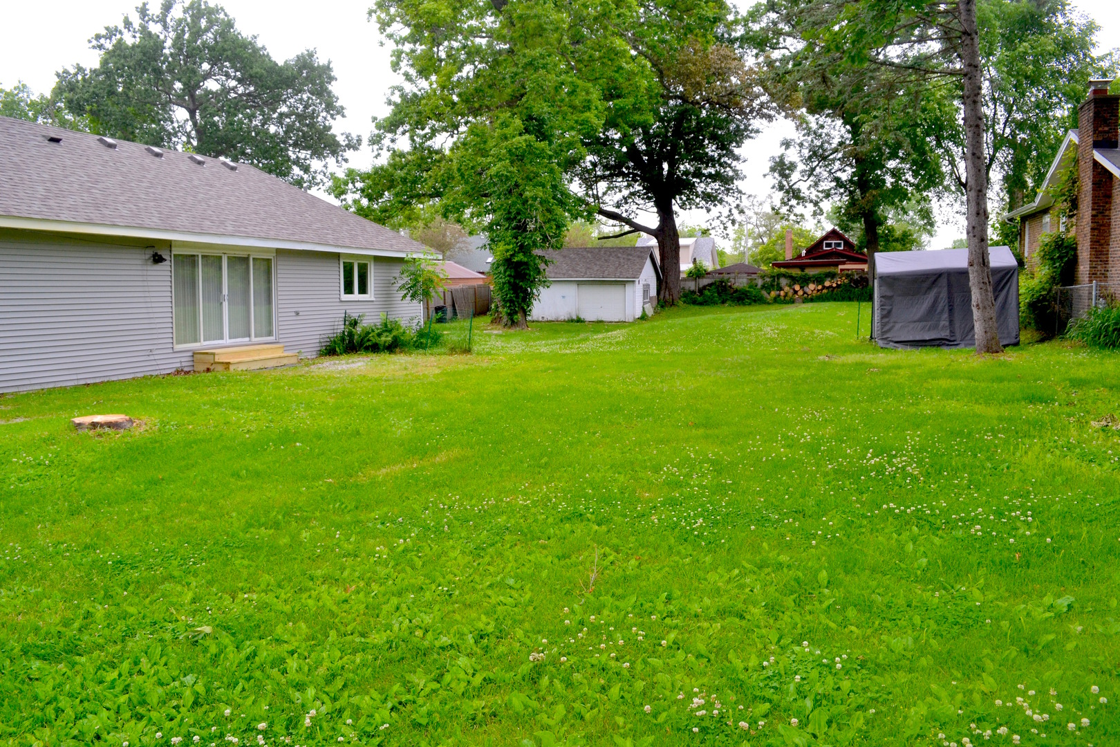 26372 West Grapevine, ANTIOCH, Illinois, 60002