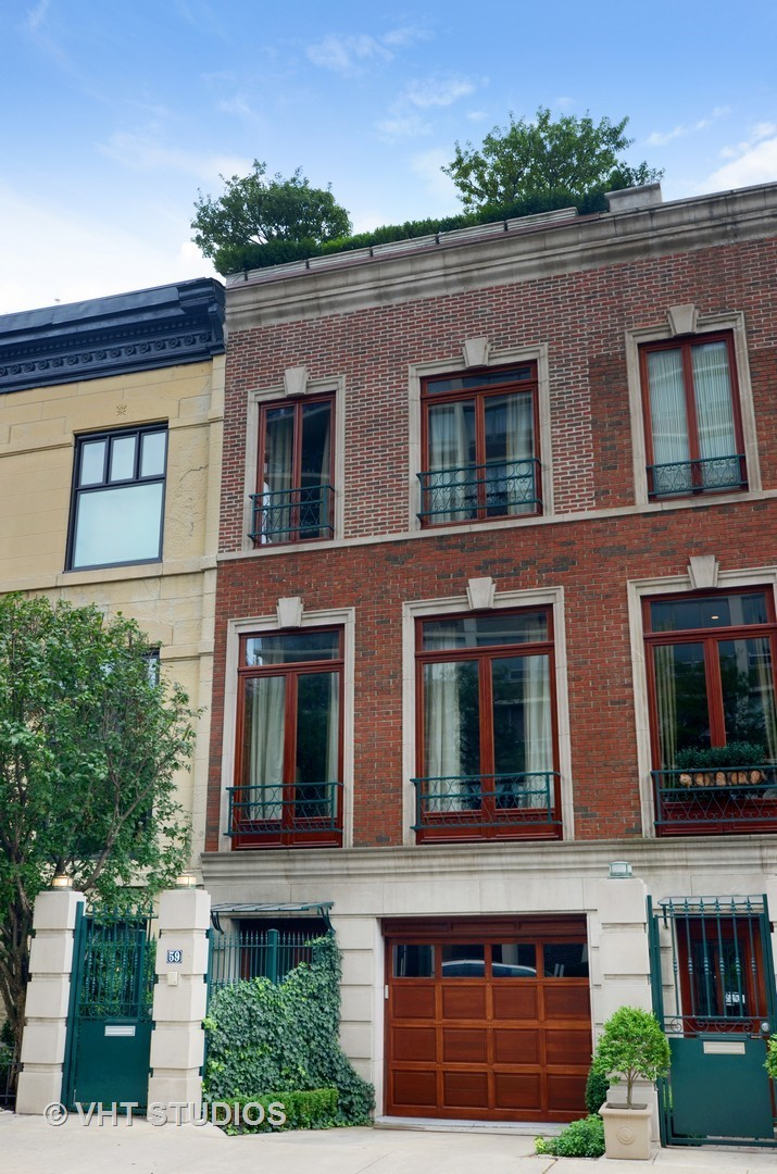 Property for sale at 59 West Schiller Street, Chicago-Near North Side,  IL 60610