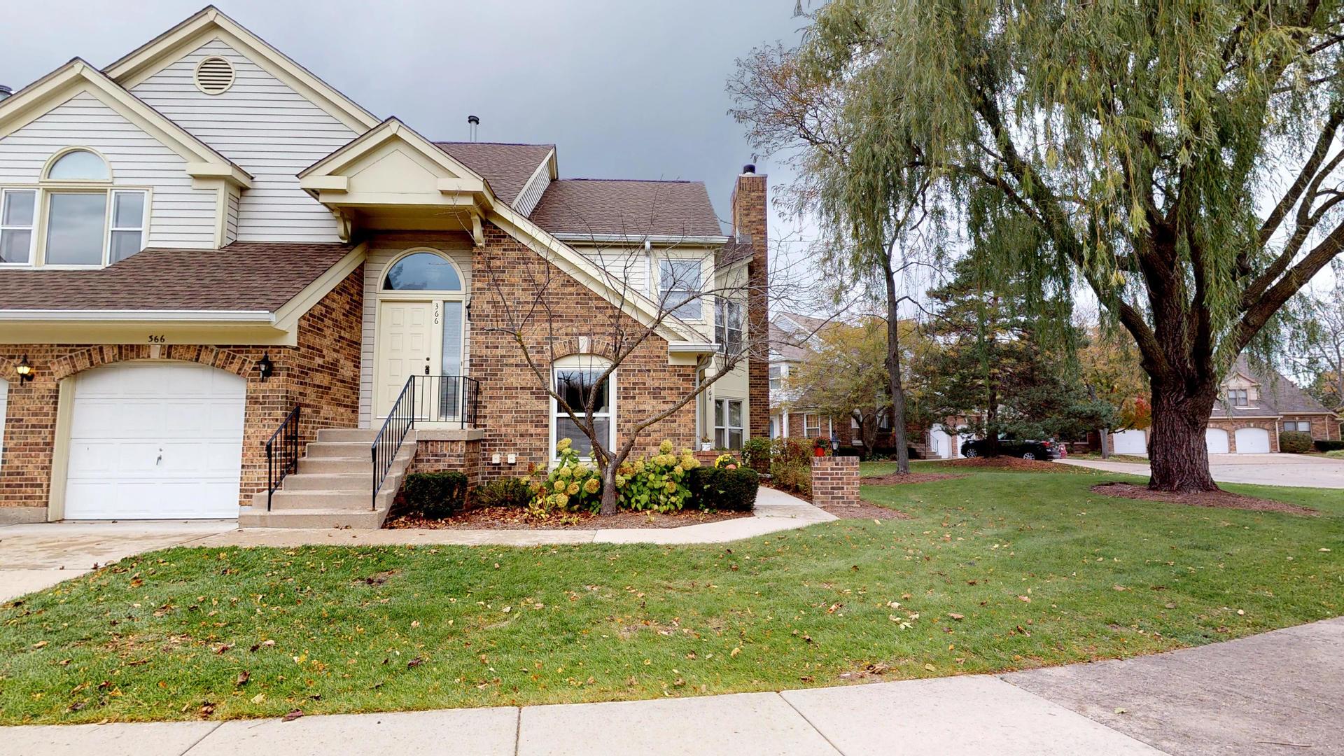 366 Satinwood Court, Buffalo Grove, Illinois 60089
